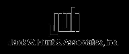 Jack W. Hunt & Associates